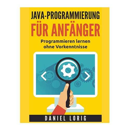 buch programmieren lernen