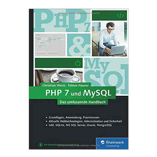 PHP Buch Bestseller