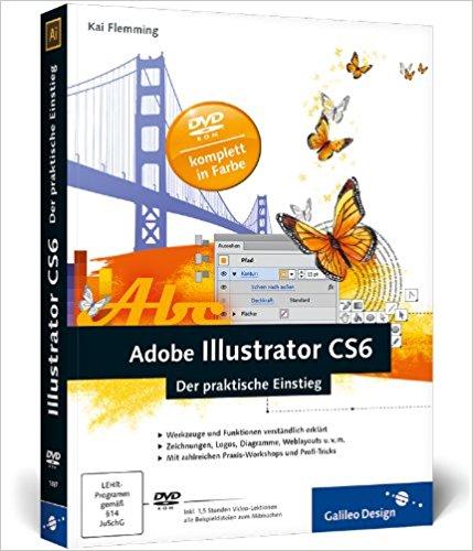 ᐅ Illustrator Tutorial Deutsch • Online Kurs Für Adobe