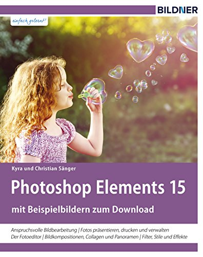 Photoshop Elements Buch